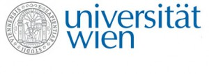 Logo Universitaet Wien